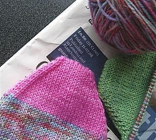 11:07 knit