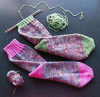 14:07 sock