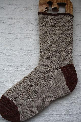 Sussex socks 2