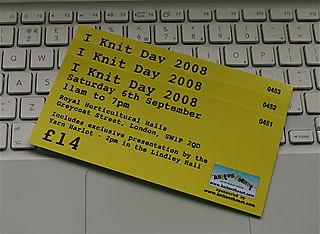 16:08 YH ticket