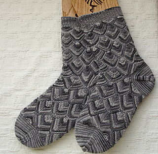 Sussex socks 1