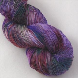 Holiday knitting 1
