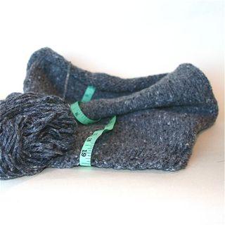 Bloke sweater 1