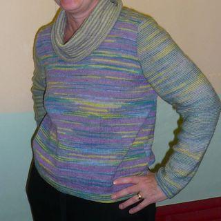 Sue jumper