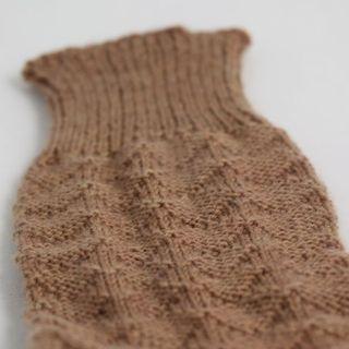 Jude sock 3