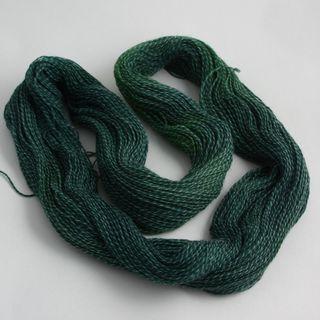 Skein knit 2