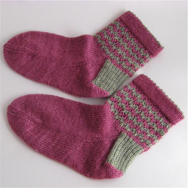 Jane sock