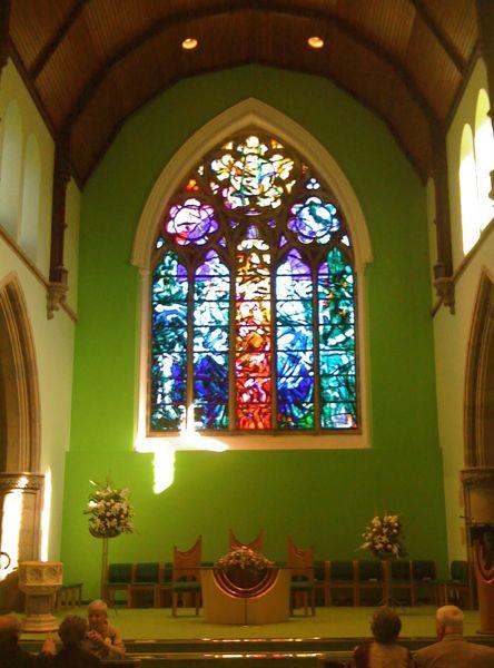 Jan church