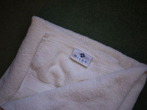 YG towels
